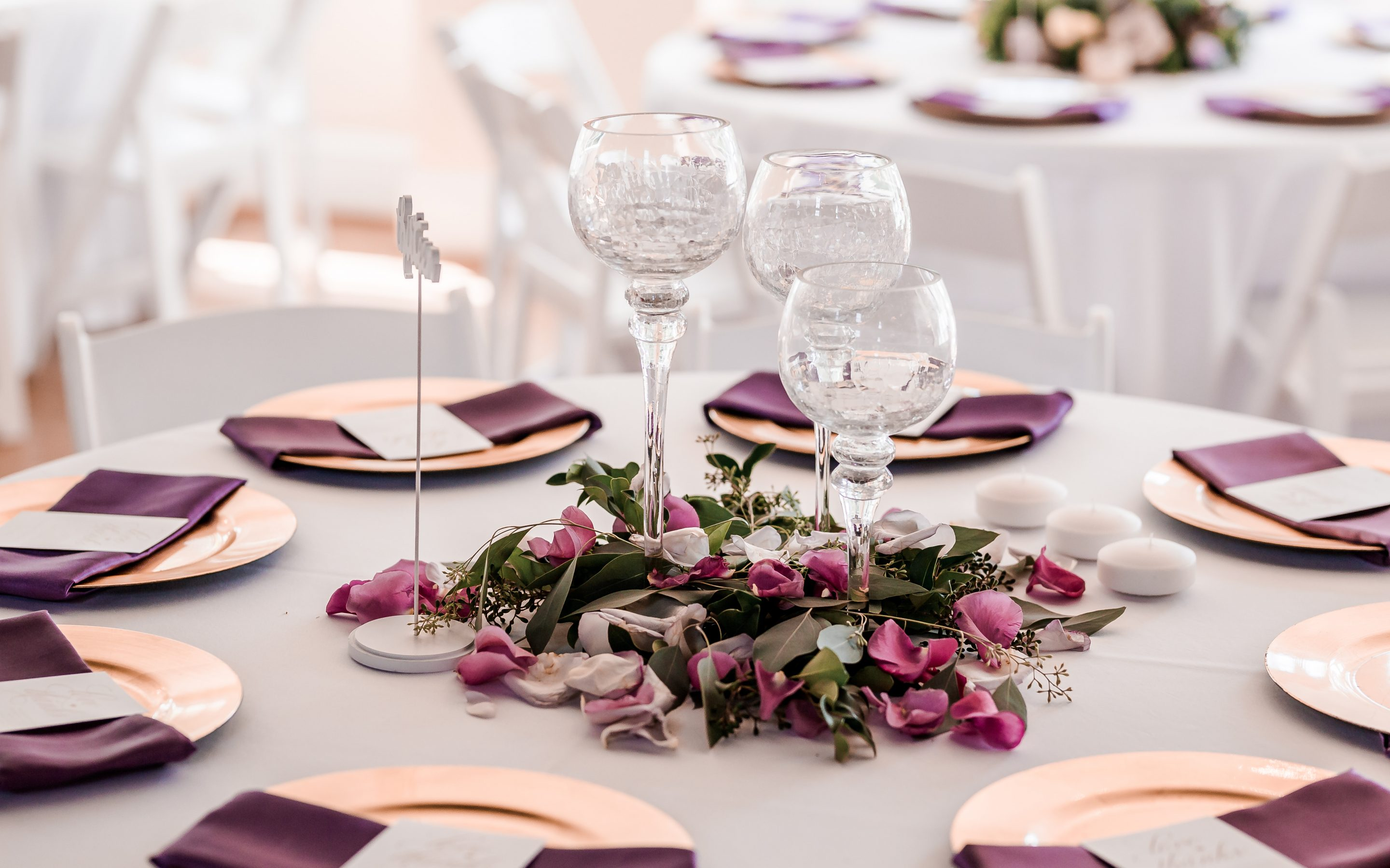 Looking Back on Our Crystal Clear 2019 Wedding Giveaway