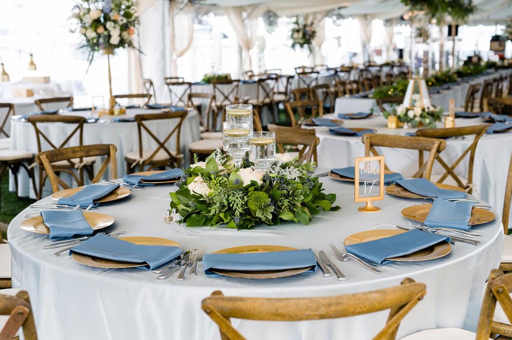 Waterford Wednesday: Elise & Thomas Wedding