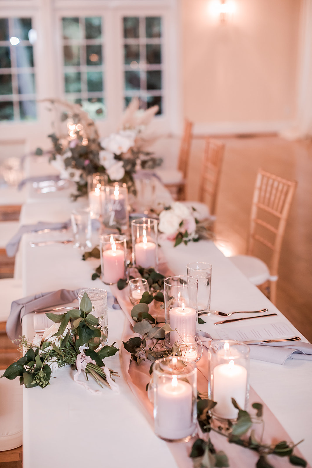 Boho Wedding in September