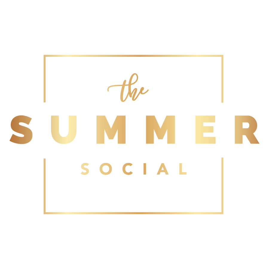 PARTY WHILE YOU PLAN! THE SUMMER SOCIAL