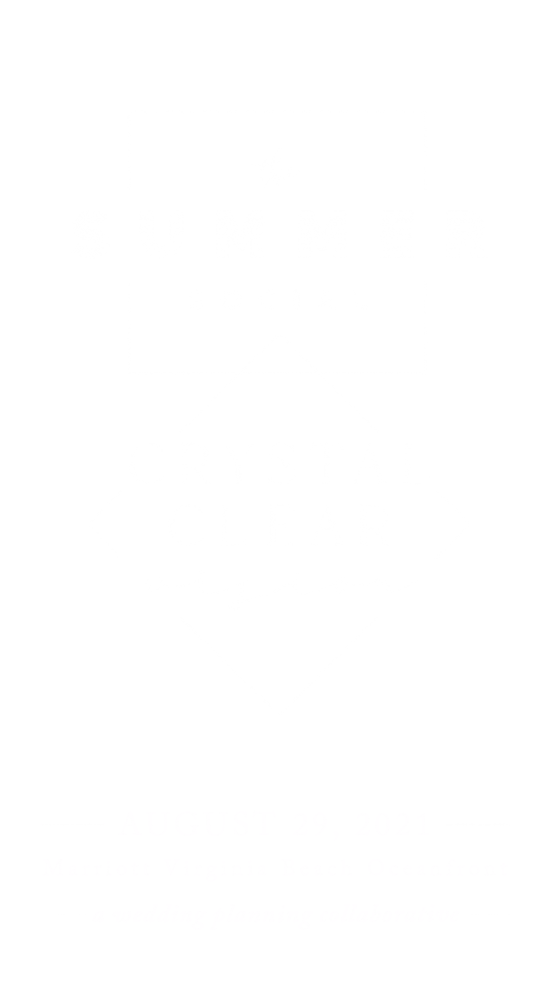 The Summer Social and Crystal Clear Vision