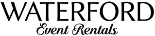 Waterford Event Rentals | Chesapeake, VA