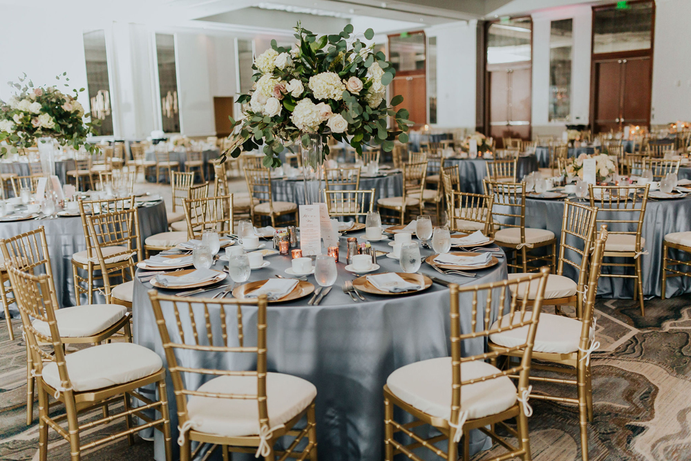 Elevate Your Space With Chiavari Chairs