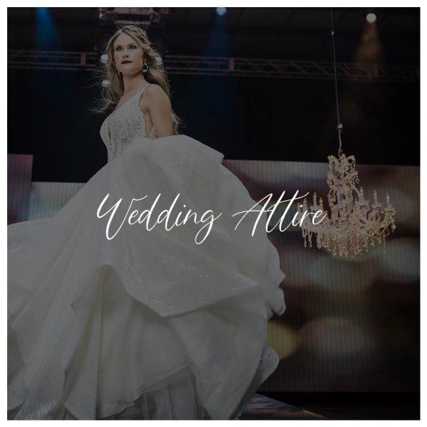 Wedding Attire Image