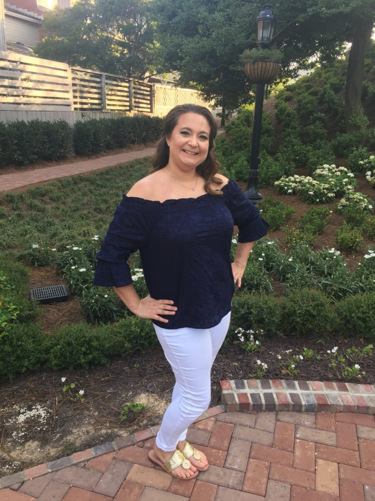 Waterford Wednesday:  March's Employee Spotlight